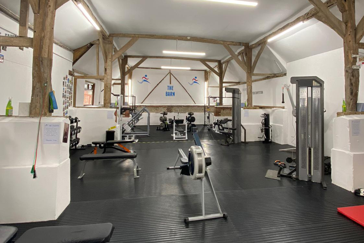 Personal Training - 24 Hour Gym - Sports Massage - Winchester